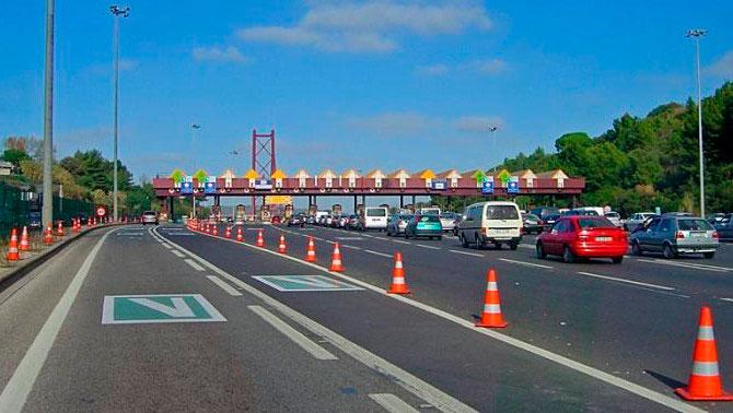 Кроме штрафов, в Португалии предусмотрены платные дороги