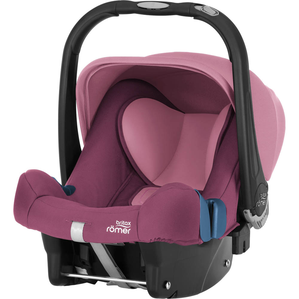 Baby Safe Plus II SHR