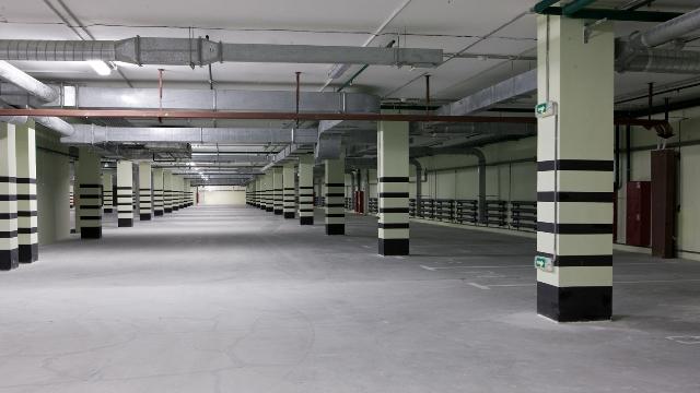Отапливаемые стоянки и гаражи весьма актуальны в зимнее время