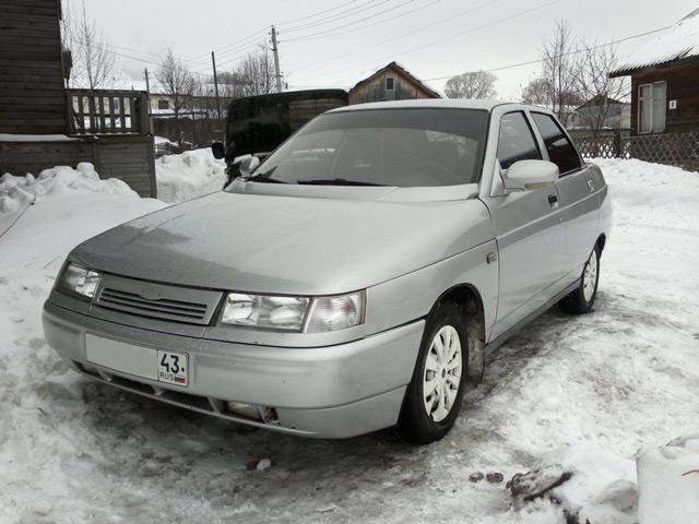 У россиян собственные предпочтения в выборе цвета автомобиля