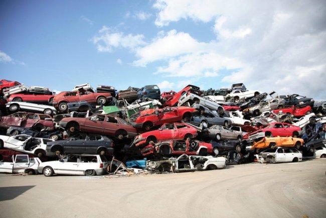 Самые плохие автомобили