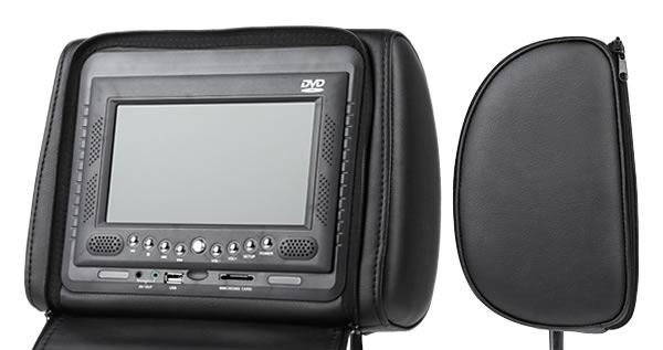 Подголовник с монитором«ENVIX L0233»