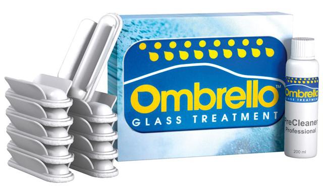 Покрытие Ombrello