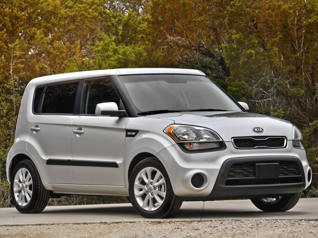 Дизайн автомобиляKIA Soul придётся по вкусу каждому любителю корейских автомобилей