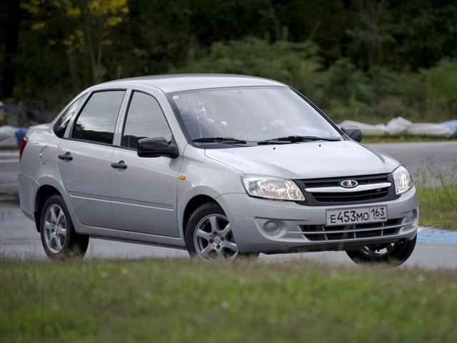 Производители автомобиля Lada Granta стараются учитывать потребности российских водителей