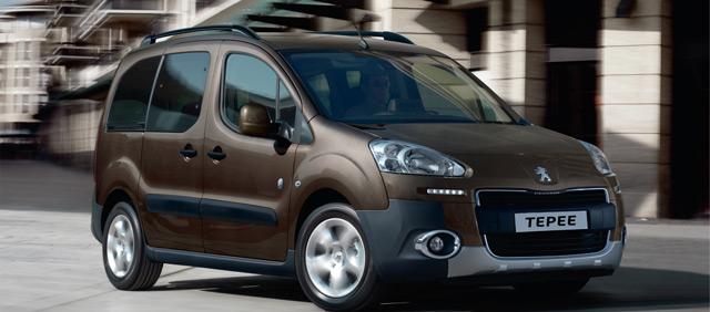 АвтомобильPeugeot Partner - французский минивэн, занимающий лидирующие позиции на рынке в своём сегменте
