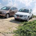 Японский Honda CR-V или Немецкий Volkswagen Tiguan - что же лучше?