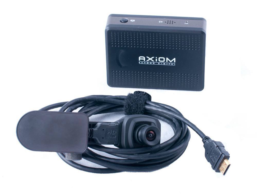Axiom CarVision 1100 комплектация