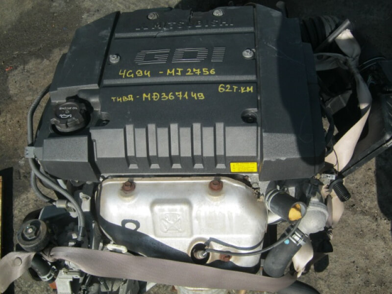 Двигатель GDI на продажу