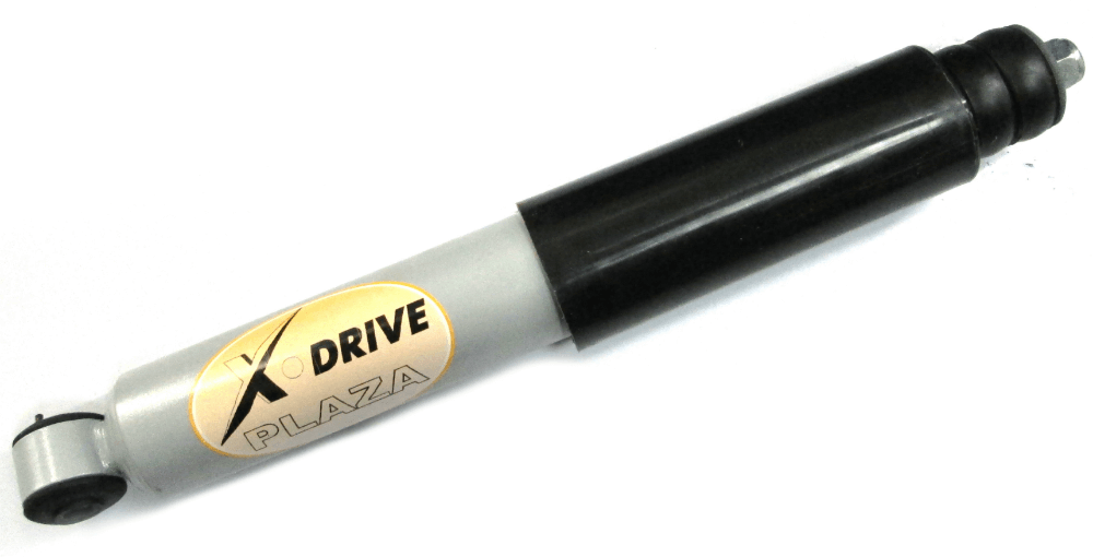 Амотризаторы Плаза X-Drive