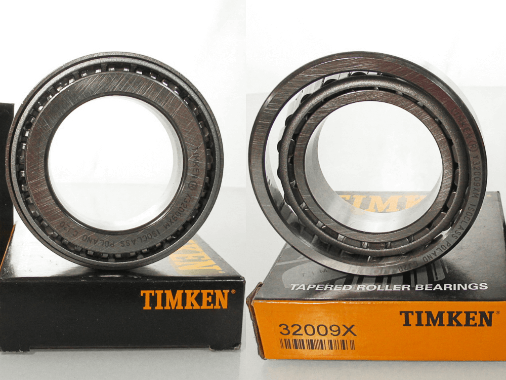 Поставщик подшипников Timken