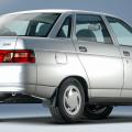 Автомобиль Лада 110