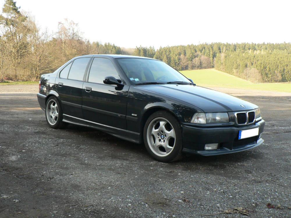 BMW M3 (E36) 1992 года