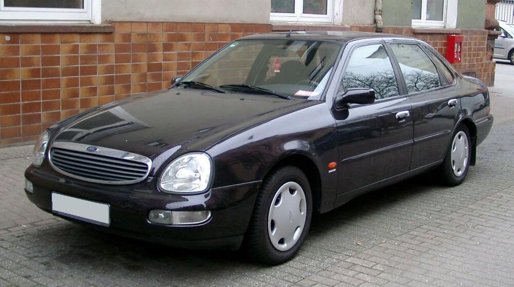 Ford Scorpio II 1994 года