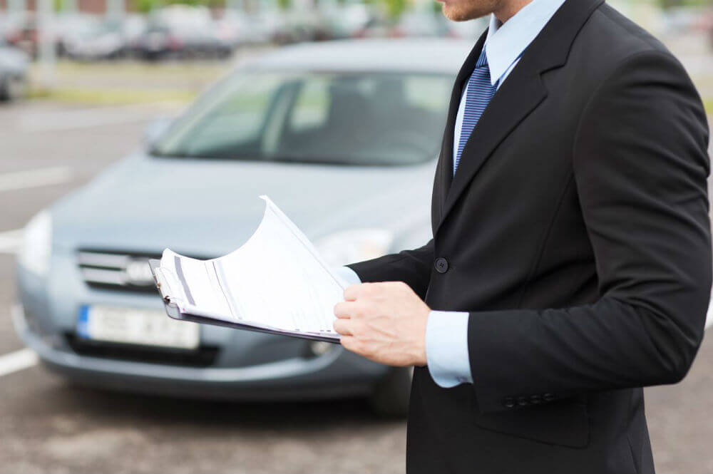 Проверка документов при сделки с автомобилем