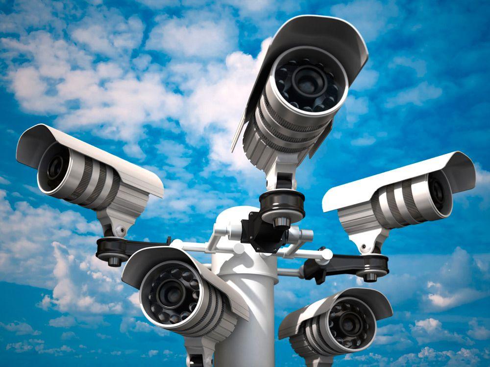 Камеры видеофиксации в помощь