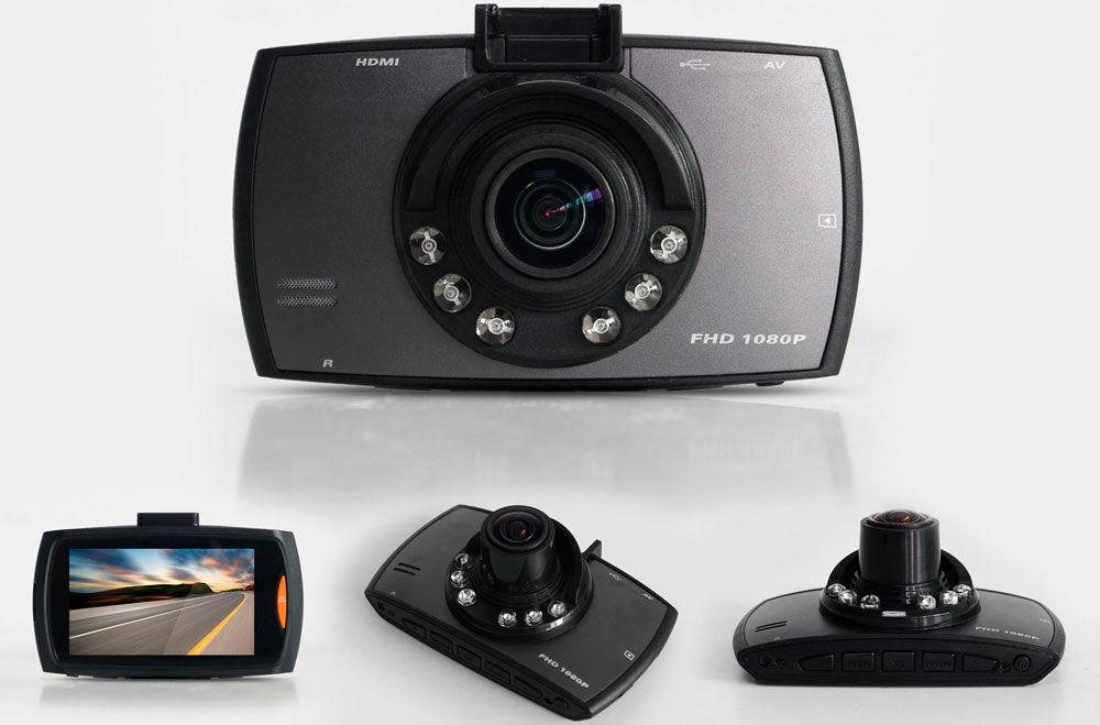 Цифровой видеорегистратор Novatek