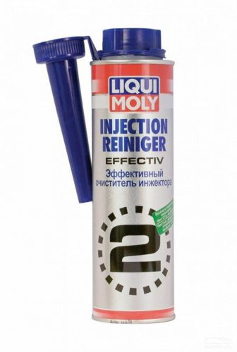Очиститель инжектора LIQUI MOLY
