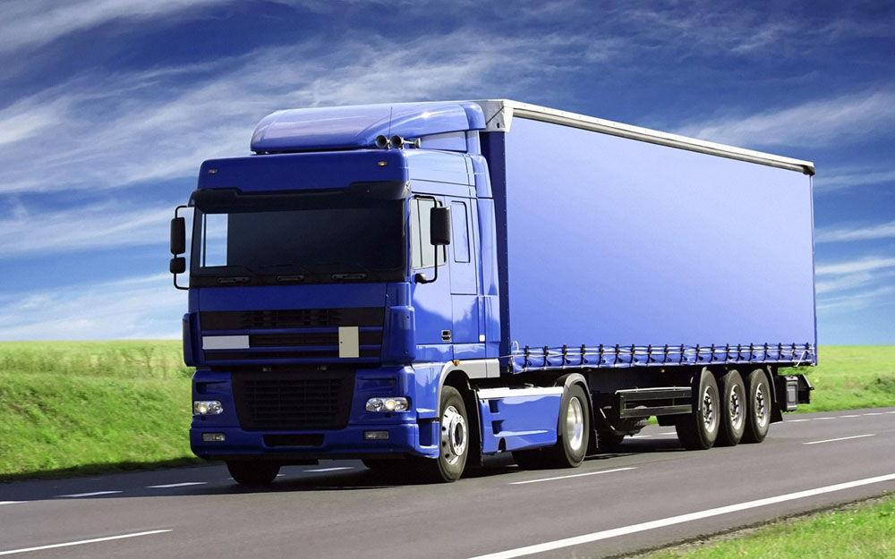 Шины для грузовой машины