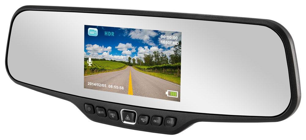 Навигатор с видеорегистратором NeoLine G-Tech