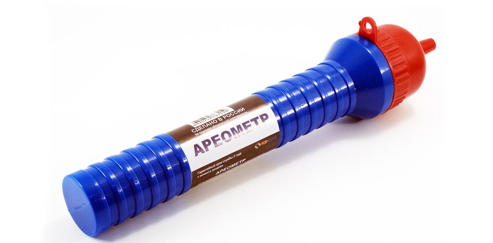 Ареометр для аккумулятора