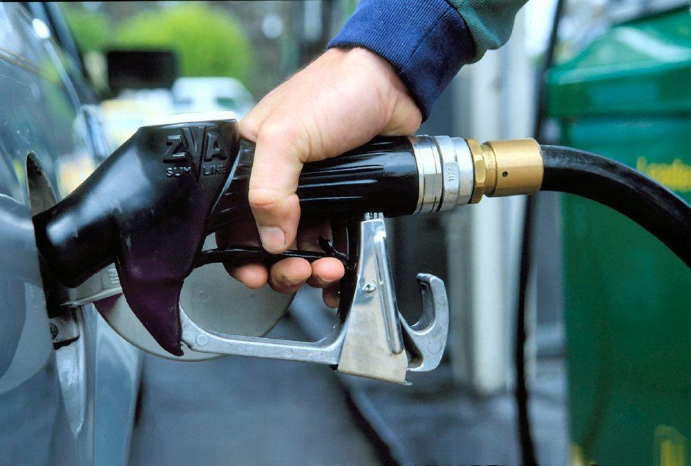 качественный бензин для авто