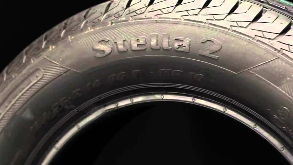 Летные шины MP 16 Stella 2