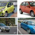 новые машины за 400 тысяч