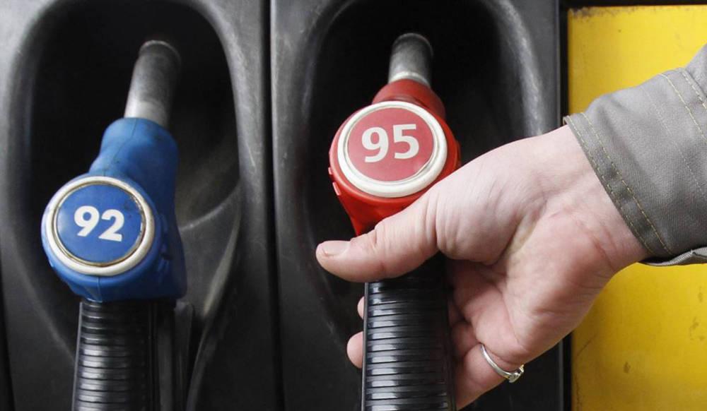 Какой бензин лучше: А-92 или А-95