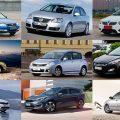 Лучшие автомобили до 700000 рублей