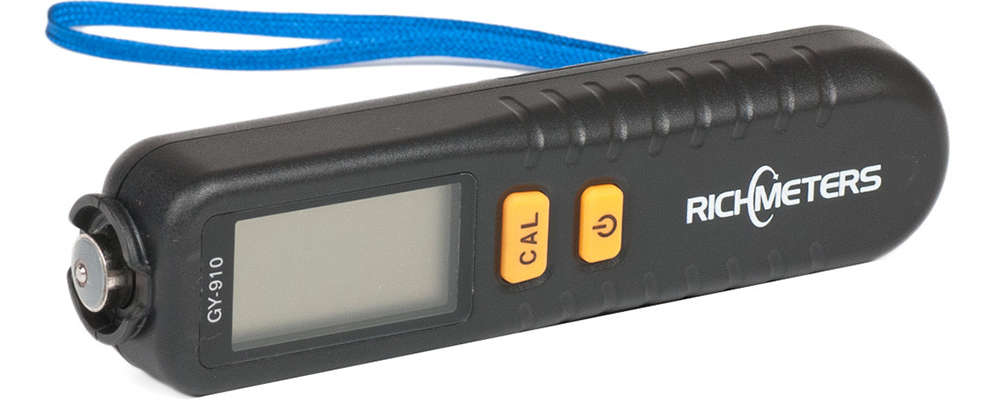 Richmeters GY-910