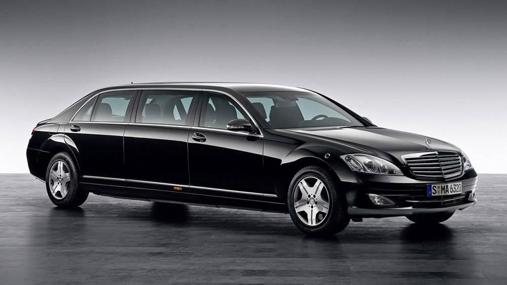 MercedesS-Class