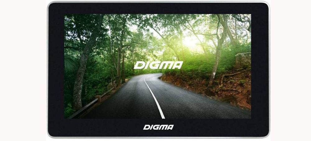 AllDrive 700 от производителя Digma