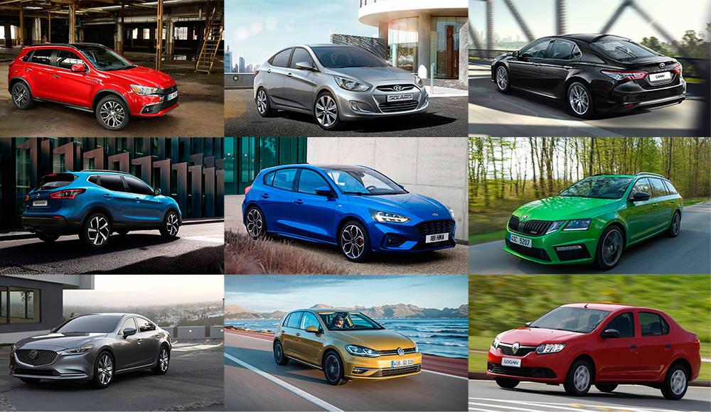 Рейтинг лучших автомобилей по соотношению цена – качество