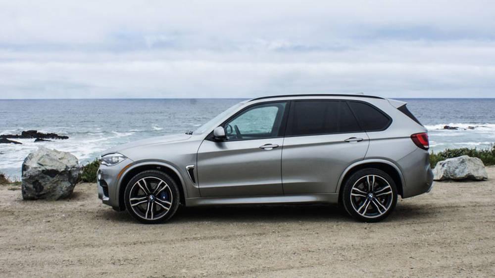 BMWX5M