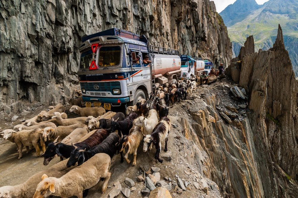 карнали в непале