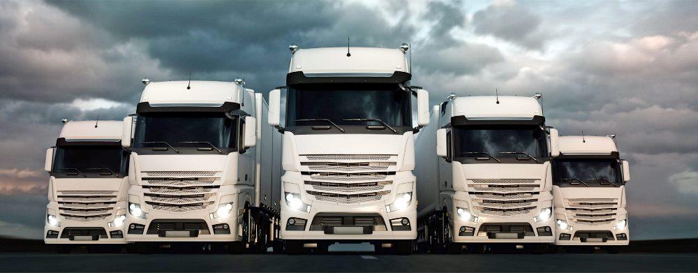 навигация для грузовых