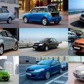 Самые дешёвые автомобили в России