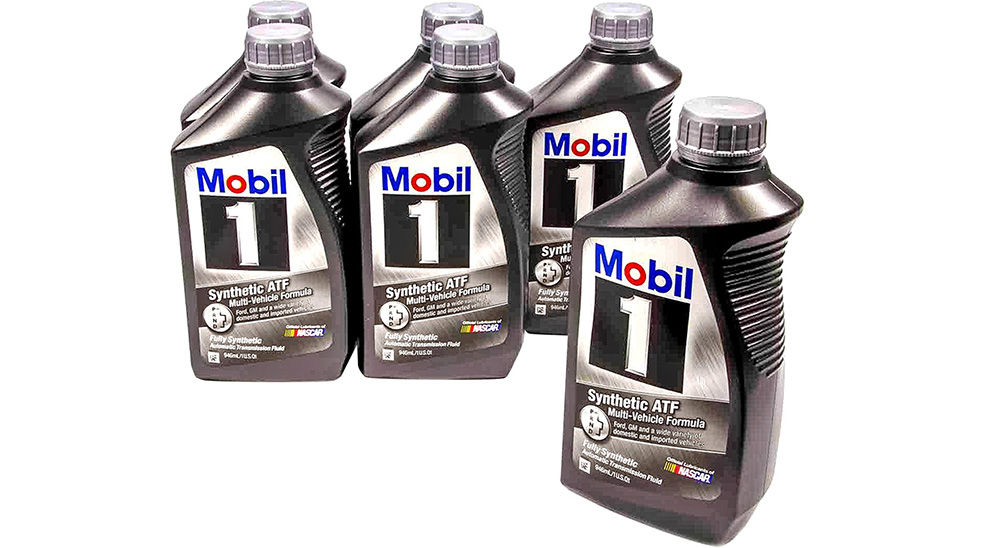 Mobil-1 Synthetic ATF