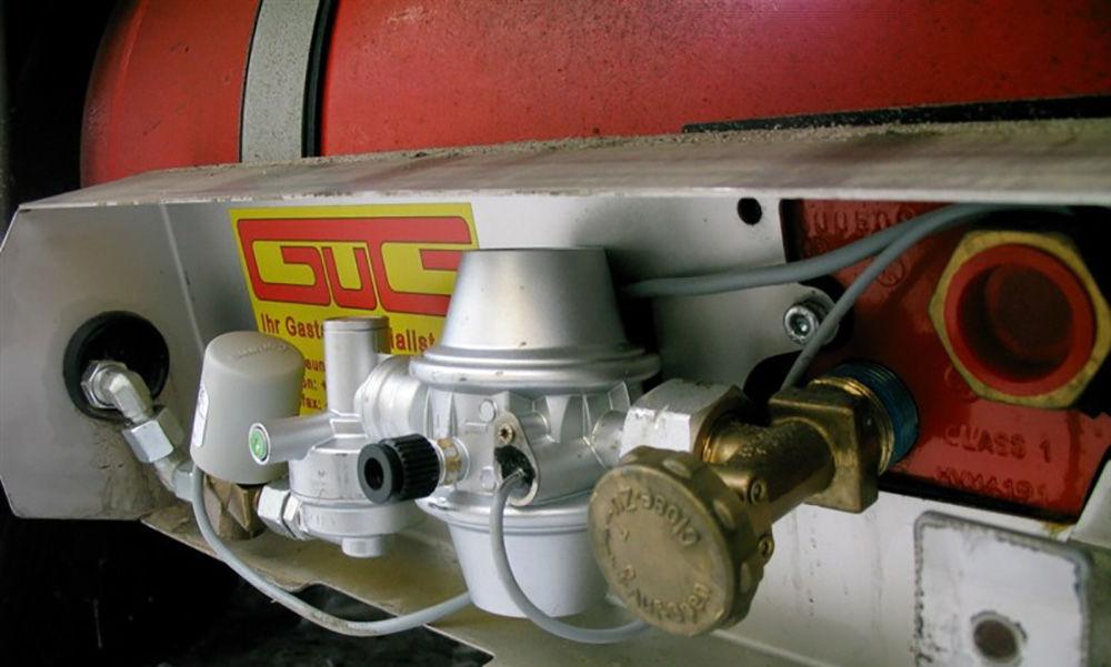 Система отвода отработанных газов Fonos
