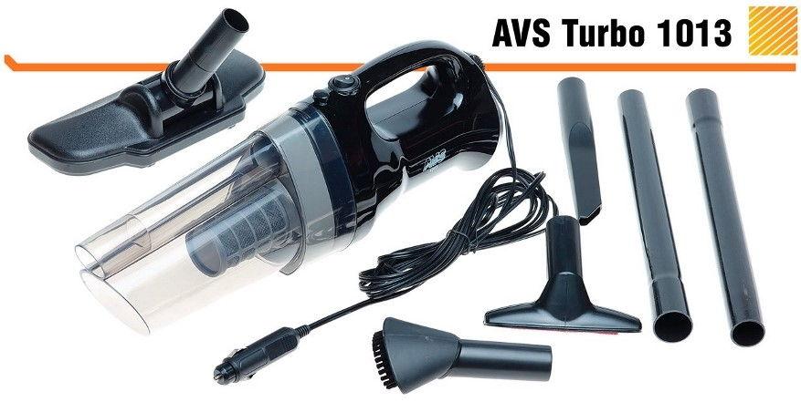 AVS Turbo 1013