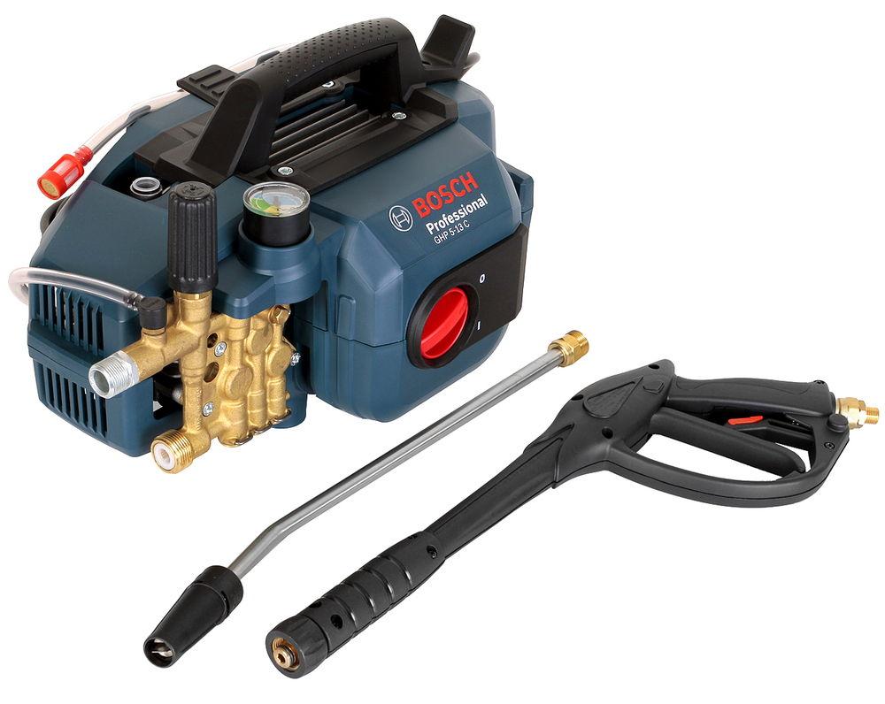 Bosch GHP 5-13 C