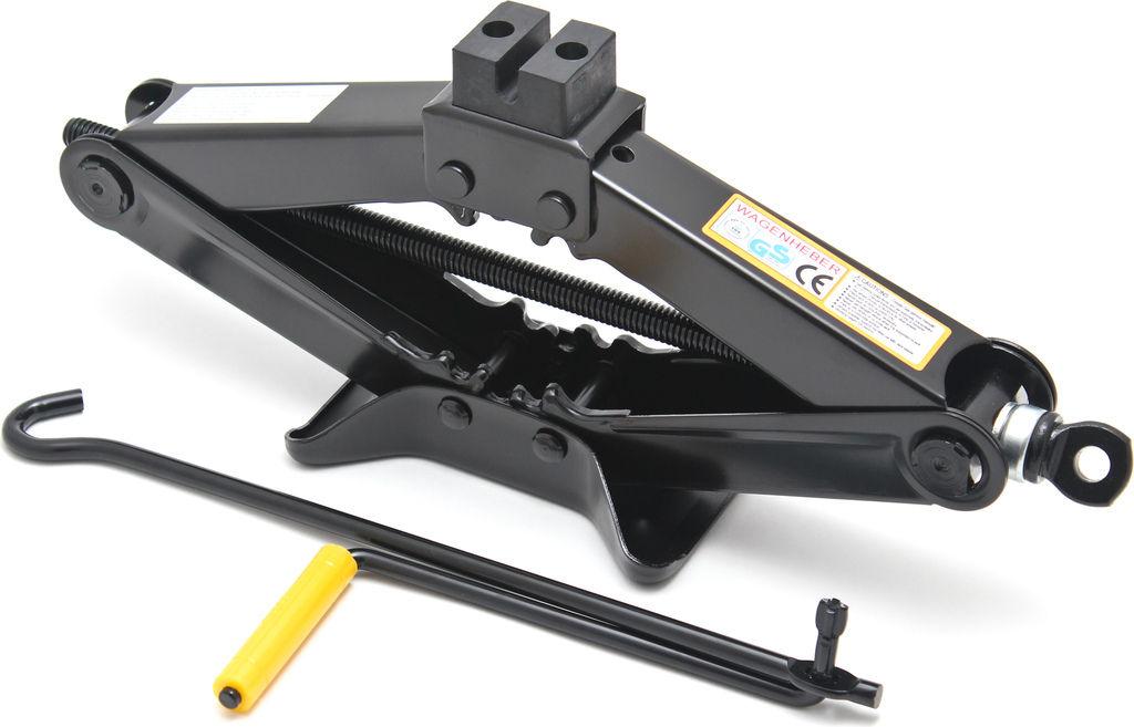 Forsage ST-113 Black