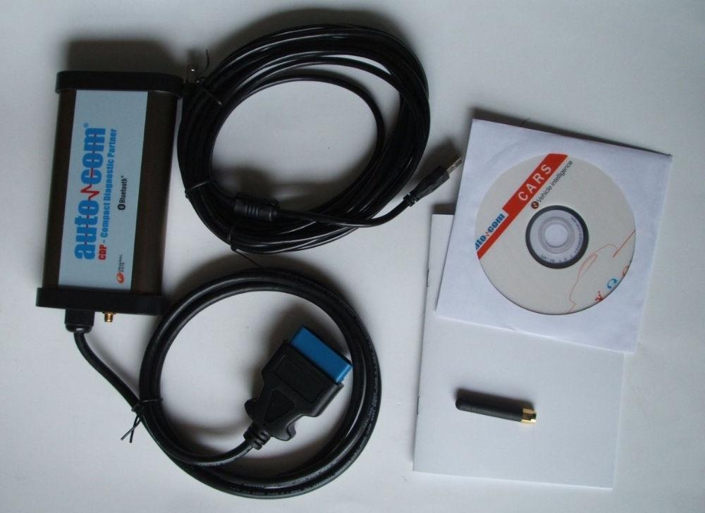 Autocom CDP ProCar