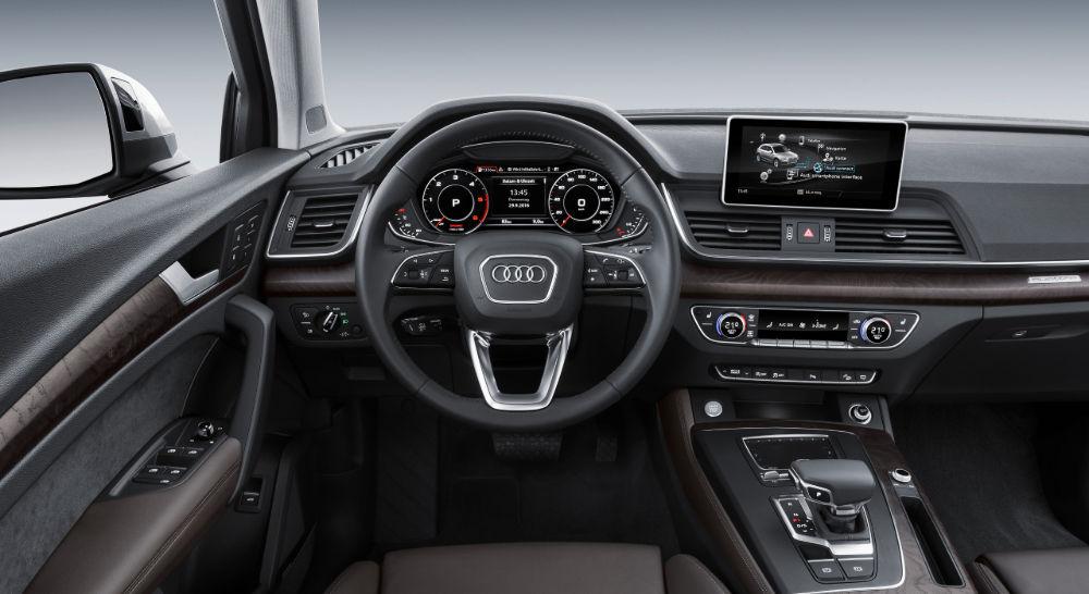 Audi Q59