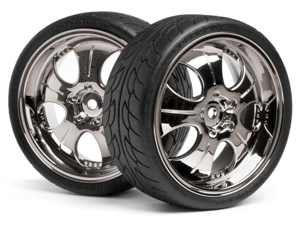 Автомобильное колесо PNG