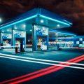 Заправки по качеству бензина в России