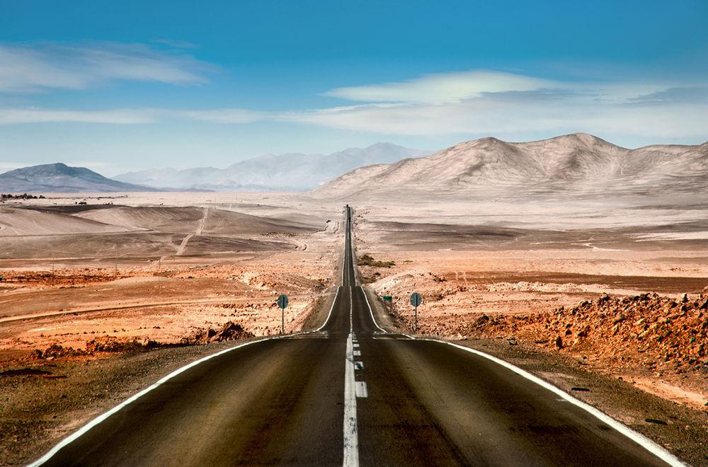 Панамериканское шоссе