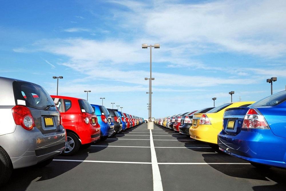 Рынок автомобилей