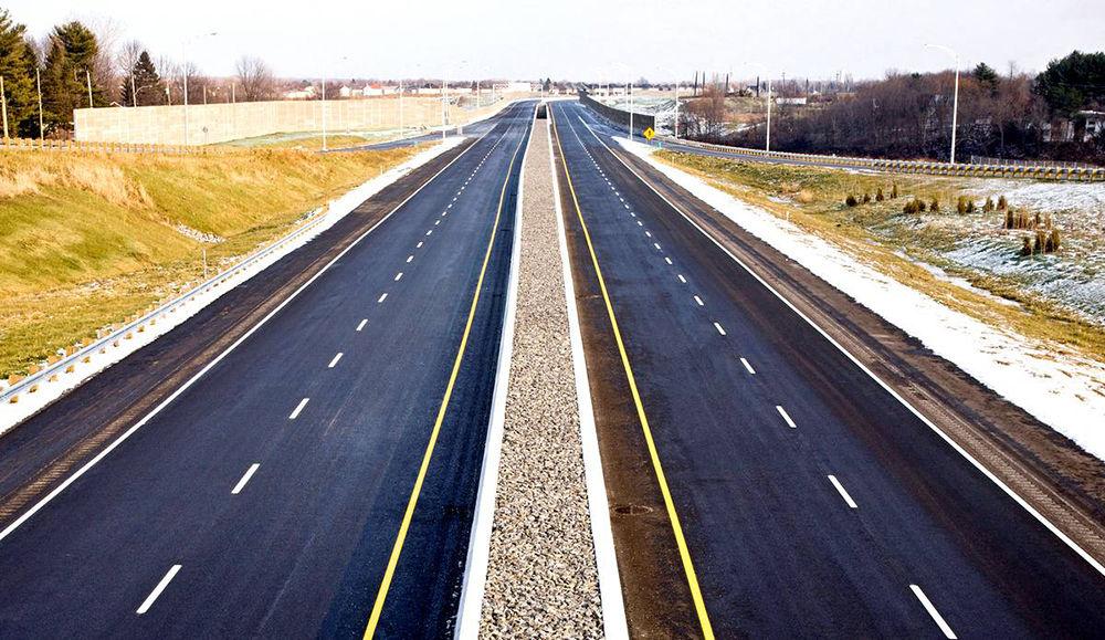 Транссибирская автомобильная магистраль